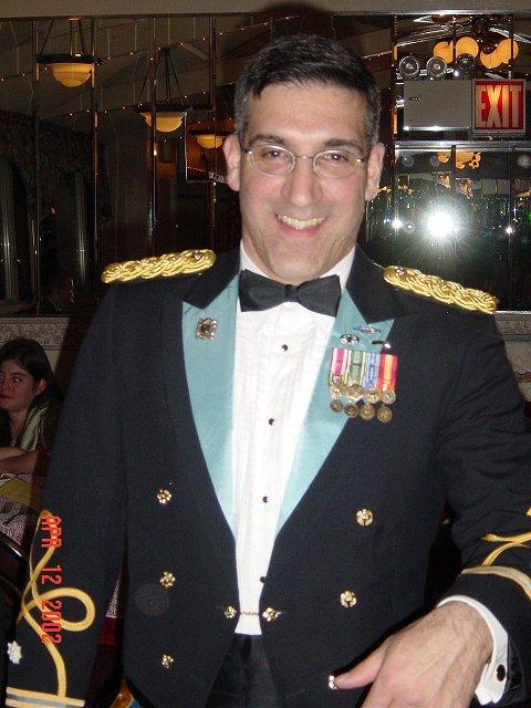 LTC Nicholas P. Speliopoulos